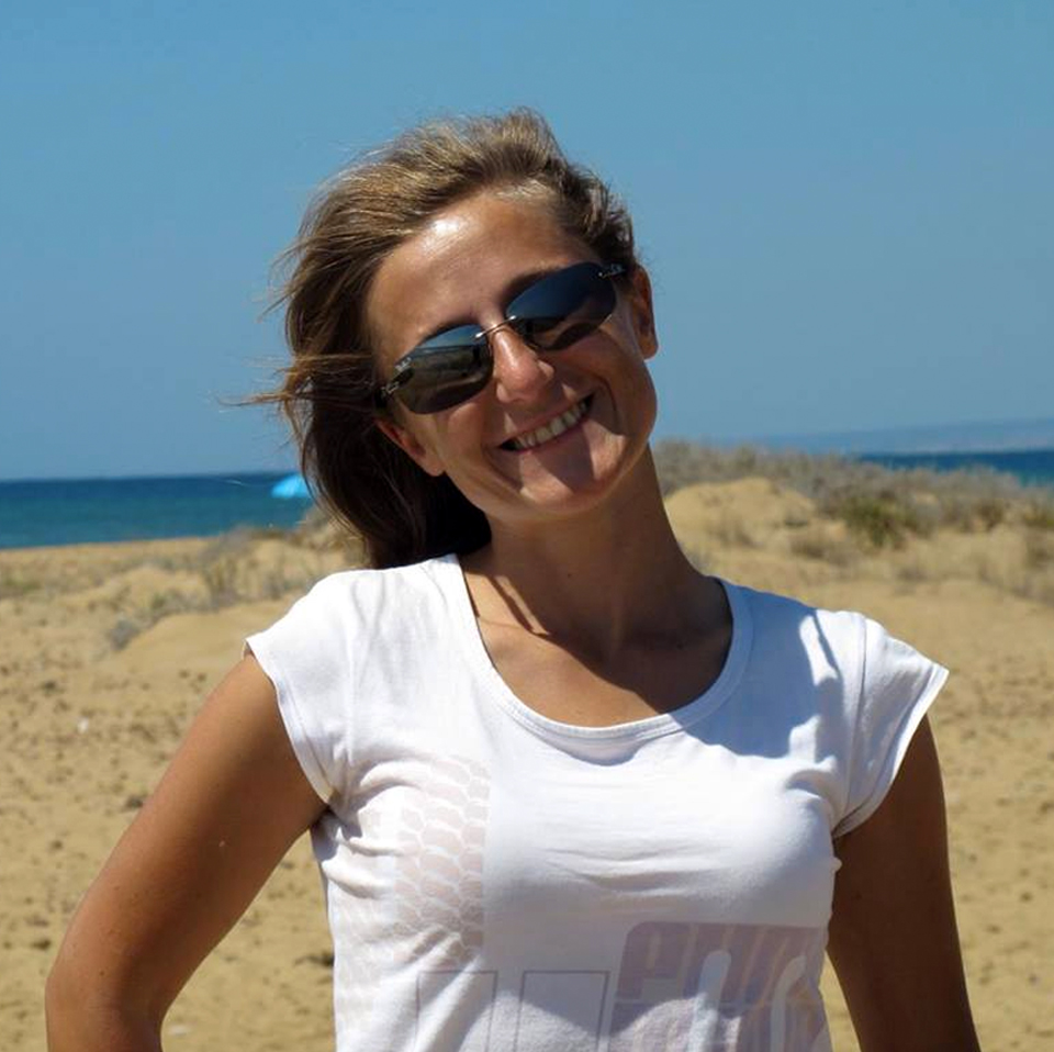 Picture of Clara Sonzogni