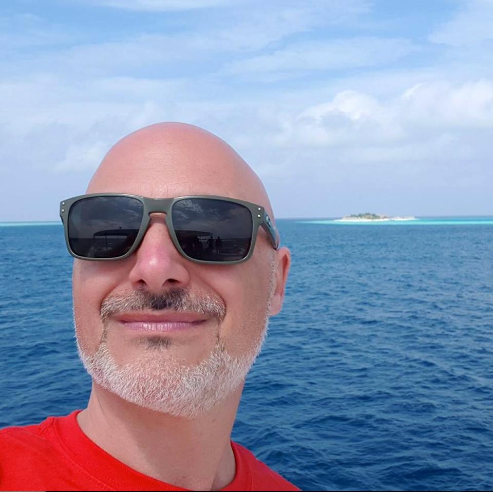 Picture of Giulio Pozzobon